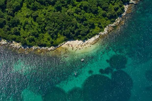 strand vakantie - Cirkel Vakanties: https://cirkel.nl/eenoudergezinnen/landen/kroatie/istrie/vrsar...